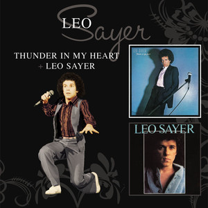 Thunder In My Heart + Leo Sayer