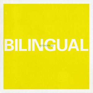 Bilingual Albümü