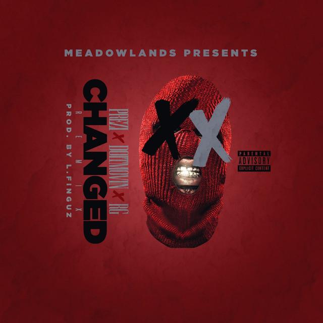 Changed Remix (feat. RG)