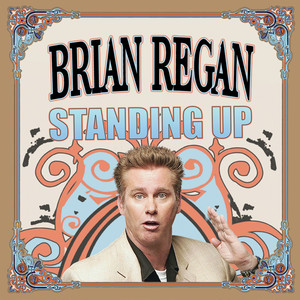 Standing Up Albumcover