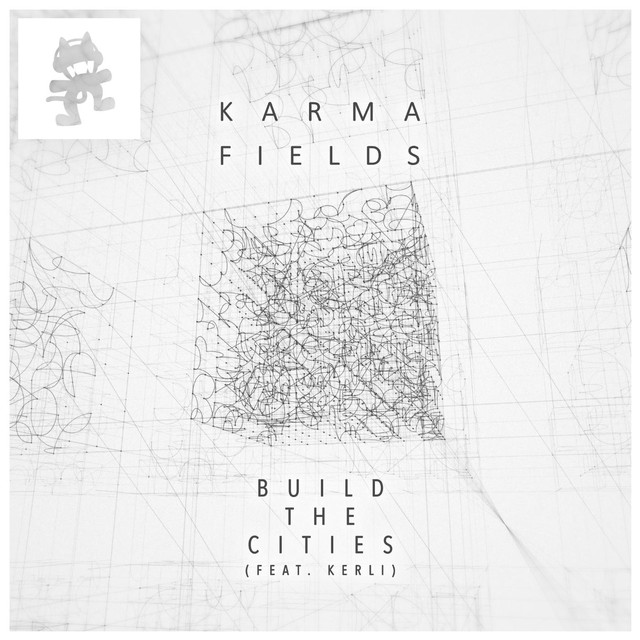 Build the Cities (feat. Kerli)