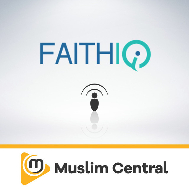 Faith IQ - Audio Podcast on Spotify
