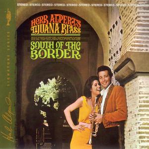 Herb Alpert & The Tijuana Brass All My Loving cover