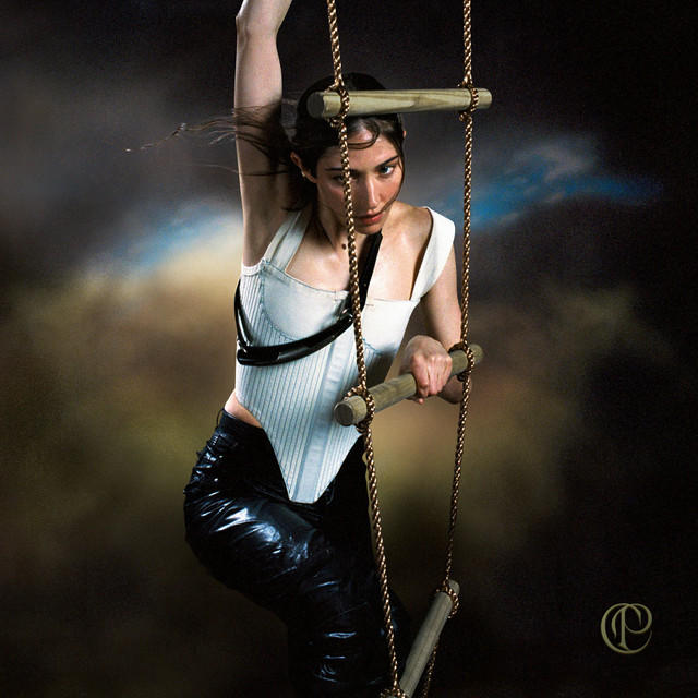 Caroline Polachek - PANG cover