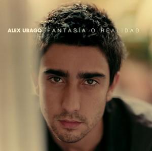 Fantasia o realidad Albumcover