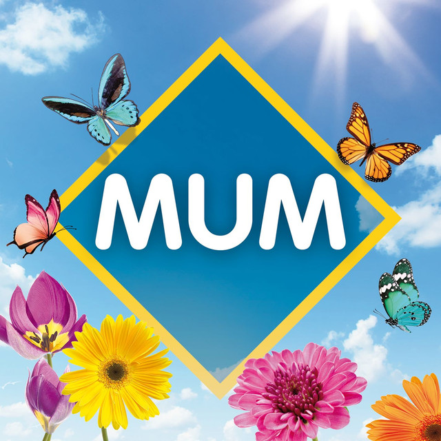 Various Artists Mum: The Collection album cover