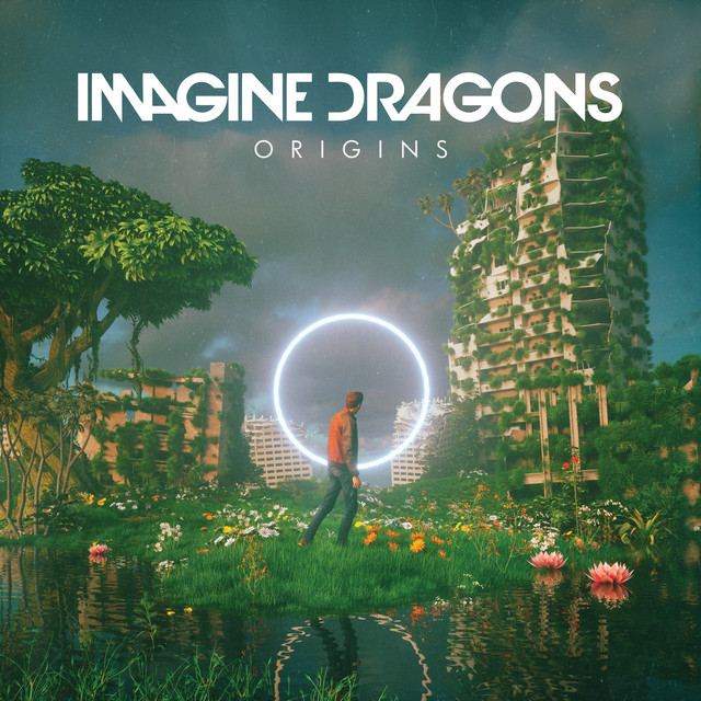 Musik Album: 'Origins (Deluxe)' von  Imagine Dragons