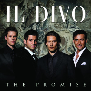 The Promise Albumcover