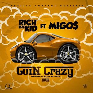 Goin Crazy (feat. Migos) Albümü