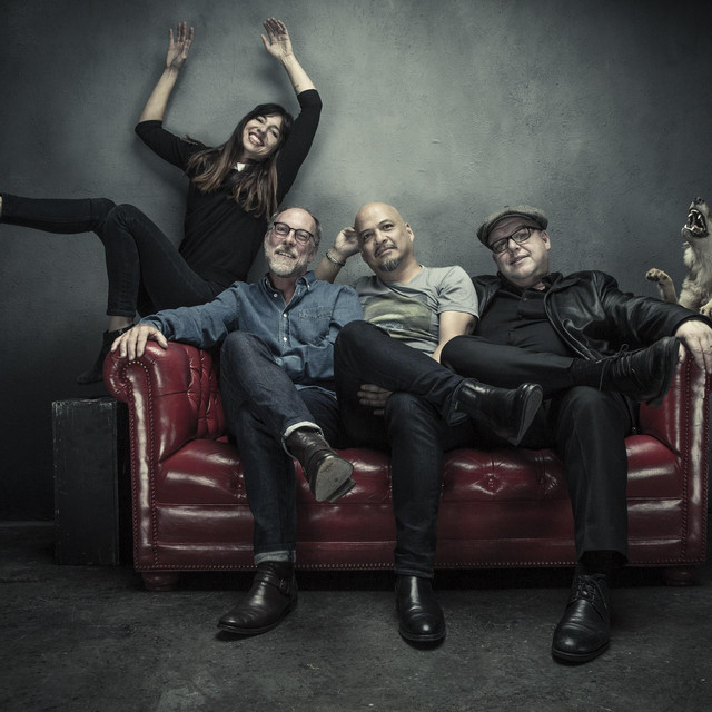 Pixies tickets and 2020  tour dates
