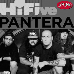 Pantera This Love cover