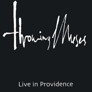 Live in Providence album