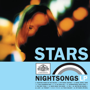 Nightsongs album