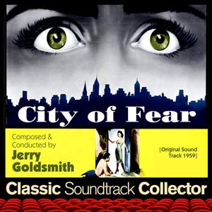 City of Fear (Ost) [1959] album