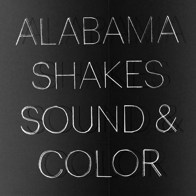 Sound & Color Albumcover