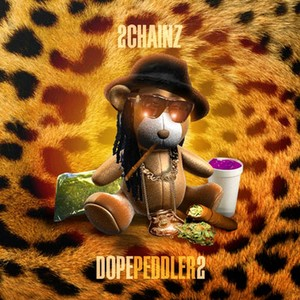 Dope Peddler 2 Albumcover