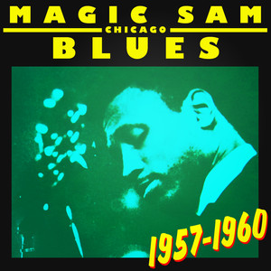 Chicago Blues 1957-1960 album