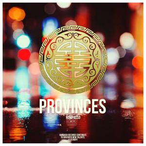 Provinces Albümü