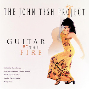 Guitar by the Fire album