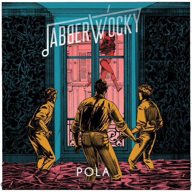 Jabberwocky tickets and 2018 tour dates