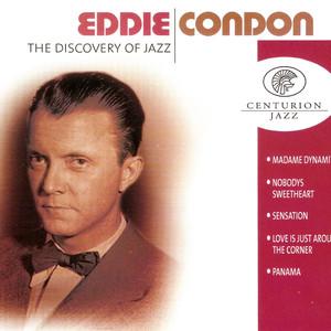 Eddie Condon Diane cover