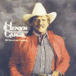 All American Cowboy album