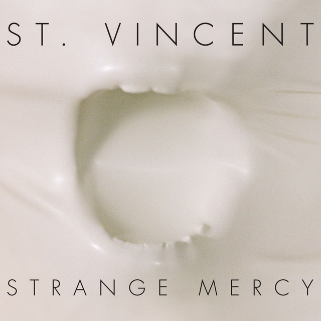 Strange Mercy