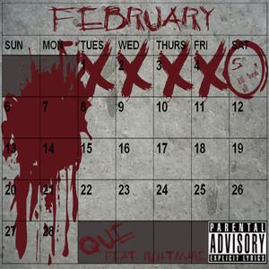 February 5th Albumcover