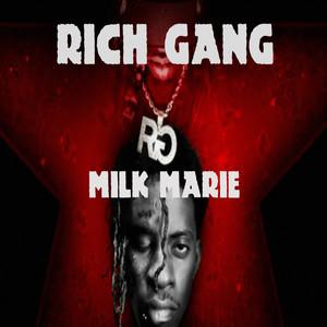 Milk Marie Albümü