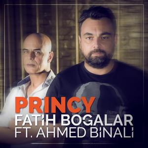 Princy (feat. Ahmed Binali) Albümü