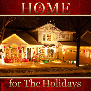 Home For The Holidays Albumcover