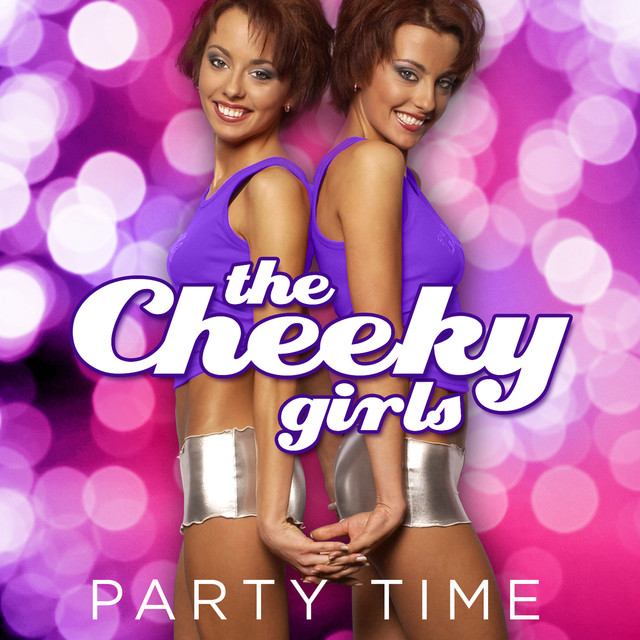 The Cheeky Girls