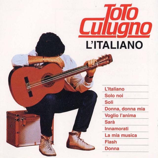 Toto Cutugno