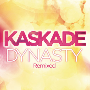Dynasty (feat. Haley) Albumcover