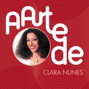 A Arte De Clara Nunes album