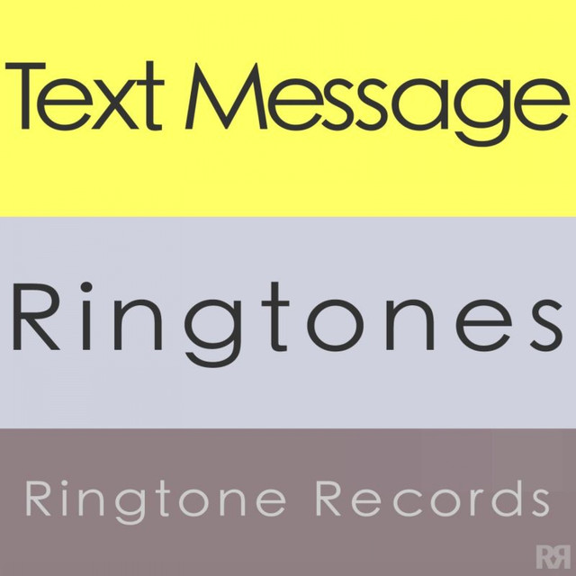 Thin Ice Text Tone - Text Alert Ringtone, a song by Ringtone