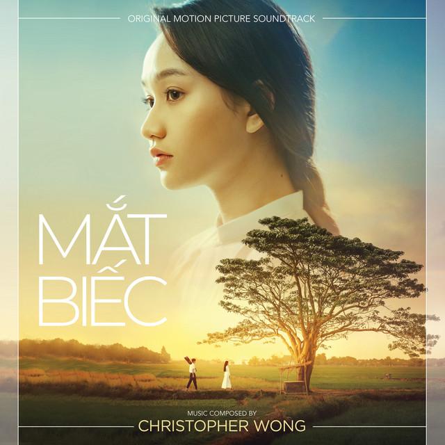 Album cover for Mắt Biếc (Original Motion Picture Soundtrack) by Various Artists