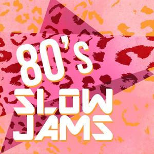 80's Slow Jams album