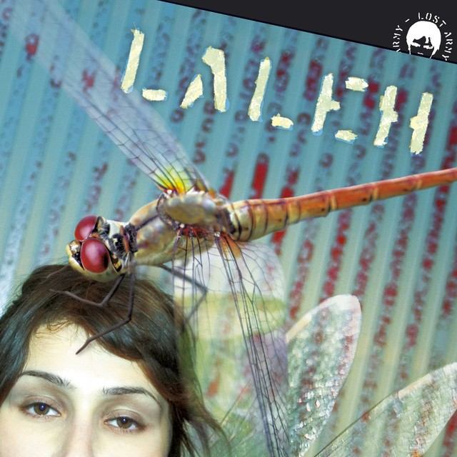Album cover for Laleh by Laleh