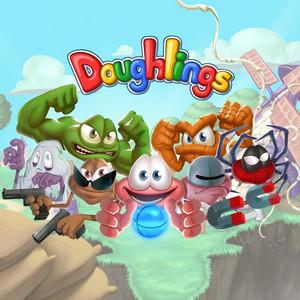 Doughlings (Original Game Soundtrack)