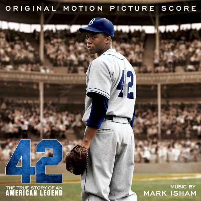 42: Original Motion Picture Score