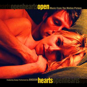 Open Hearts album