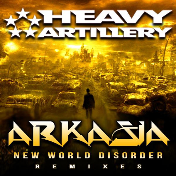 New World Disorder Remixes