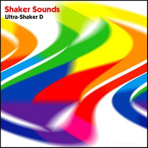 Ultra-Shaker D Albumcover