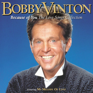 Because Of You (The Love Songs Collection)