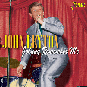 Johnny Remember Me album