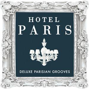 Cafe Paris Classic Sounds Of Paris