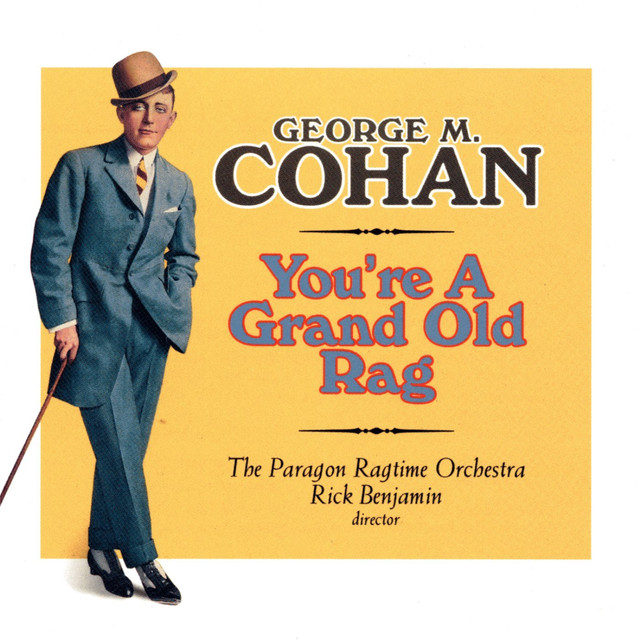 The Music Of George M. Cohan By