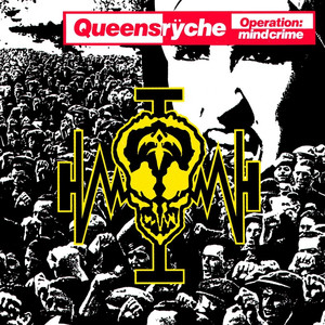 Operation: Mindcrime (Remastered / Expanded Edition) Albümü
