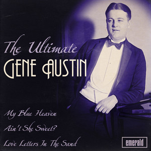 The Ultimate Gene Austin album